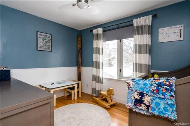 Photo 13: Photos: 657 Waterloo Street in Winnipeg: River Heights South Residential for sale (1D)  : MLS®# 1803912