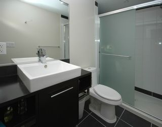 """Photo 6: 2702 188 KEEFER Place in Vancouver: Downtown VW Condo for sale in """"ESPANA"""" (Vancouver West)  : MLS®# V812039"""