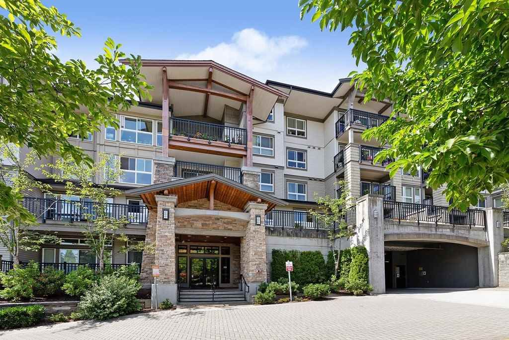 """Main Photo: 309 1330 GENEST Way in Coquitlam: Westwood Plateau Condo for sale in """"THE LANTERNS"""" : MLS®# R2485800"""