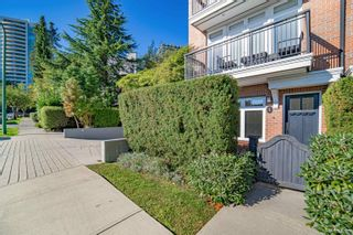 """Photo 20: 1 5655 CHAFFEY Avenue in Burnaby: Central Park BS Condo for sale in """"TOWNIE WALK"""" (Burnaby South)  : MLS®# R2615773"""
