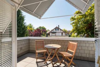 Photo 25: 2952 W 2ND Avenue in Vancouver: Kitsilano 1/2 Duplex for sale (Vancouver West)  : MLS®# R2483612