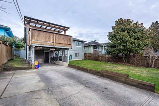 Photo 27: 578 W 61ST Avenue in Vancouver: Marpole House for sale (Vancouver West)  : MLS®# R2538751