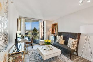 """Photo 22: 1002 739 PRINCESS Street in New Westminster: Uptown NW Condo for sale in """"Berkley Place"""" : MLS®# R2621360"""