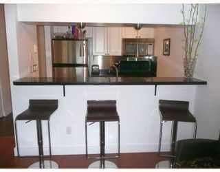 """Photo 7: 208 2490 W 2ND Avenue in Vancouver: Kitsilano Condo for sale in """"THE TRINITY"""" (Vancouver West)  : MLS®# V766577"""