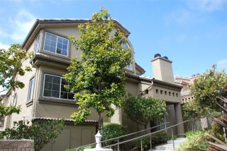 Photo 4: CARMEL VALLEY Townhouse for rent : 3 bedrooms : 12611 El Camino Real #E in San Diego