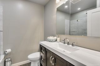 Photo 32: 3320 EDINBURGH Street in Port Coquitlam: Glenwood PQ 1/2 Duplex for sale : MLS®# R2317364