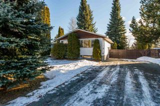 Photo 1: 7687 MONCTON Crescent in Prince George: Lower College House for sale (PG City South (Zone 74))  : MLS®# R2530569