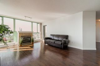 """Photo 14: 803 6659 SOUTHOAKS Crescent in Burnaby: Highgate Condo for sale in """"GEMINI II"""" (Burnaby South)  : MLS®# R2615753"""