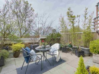 """Photo 7: 302 5605 HAMPTON Place in Vancouver: University VW Condo for sale in """"The Pemberley"""" (Vancouver West)  : MLS®# R2263786"""