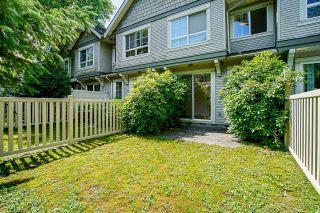 """Photo 28: 26 2978 WHISPER Way in Coquitlam: Westwood Plateau Townhouse for sale in """"WHISPER RIDGE"""" : MLS®# R2594115"""