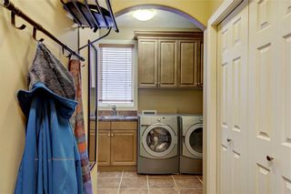 Photo 17: 115 WESTRIDGE Crescent SW in Calgary: West Springs Detached for sale : MLS®# C4226155