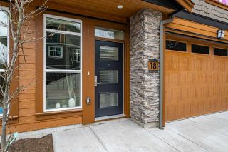 """Photo 37: 33 17033 FRASER Highway in Surrey: Fleetwood Tynehead Townhouse for sale in """"Liberty at Fleetwood"""" : MLS®# R2479377"""