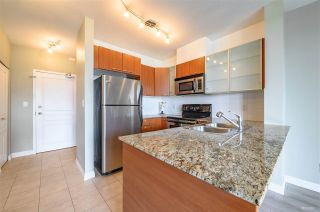 """Photo 2: 514 4078 KNIGHT Street in Vancouver: Knight Condo for sale in """"KING EDWARD VILLAGE"""" (Vancouver East)  : MLS®# R2388018"""