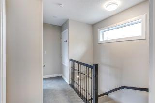 Photo 20: 9606 119 Avenue in Edmonton: Zone 05 House Half Duplex for sale : MLS®# E4237162