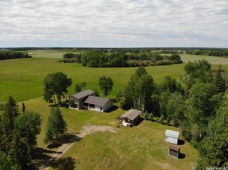 Photo 2: Recreation acreage North in Hudson Bay: Residential for sale (Hudson Bay Rm No. 394)  : MLS®# SK859623