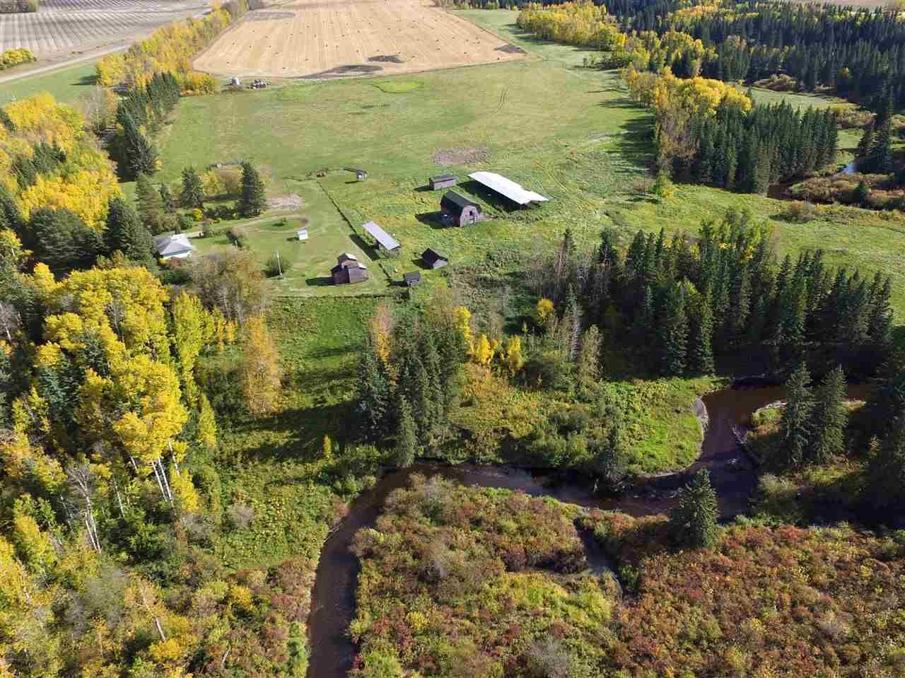Main Photo: 1305 TWP RD 642A: Rural Westlock County House for sale : MLS®# E4224749