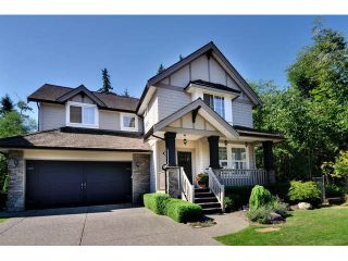 "Photo 1: 15072 34A Avenue in Surrey: Morgan Creek House for sale in ""WEST ROSEMARY ESTATES"" (South Surrey White Rock)  : MLS®# F1445998"