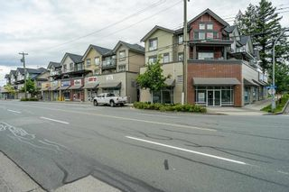 Photo 1: 228 32095 HILLCREST Avenue: Townhouse for sale in Abbotsford: MLS®# R2603468