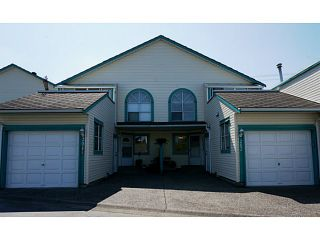 """Photo 3: 202 21937 48TH Avenue in Langley: Murrayville Townhouse for sale in """"ORANGEWOOD"""" : MLS®# F1401058"""