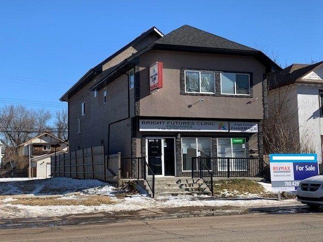 Main Photo: 11337 95 Street in Edmonton: Zone 05 Retail for sale : MLS®# E4230288