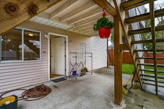 Photo 29: 19588 114B Avenue in Pitt Meadows: South Meadows House for sale : MLS®# R2582392
