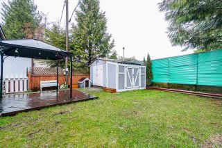"""Photo 27: 21 9132 120 Street in Surrey: Queen Mary Park Surrey Manufactured Home for sale in """"SCOTT PLAZA"""" : MLS®# R2526353"""