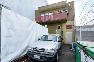 Photo 14: 337-339 E HASTINGS Street in Vancouver: Strathcona Land Commercial for sale (Vancouver East)  : MLS®# C8036810