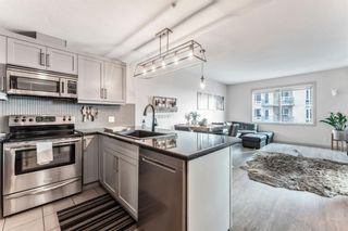 Photo 4: 1906 1410 1 Street SE in Calgary: Beltline Apartment for sale : MLS®# A1067593