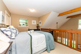 """Photo 16: 1858 WOOD DUCK Way: Lindell Beach House for sale in """"THE COTTAGES AT CULTUS LAKE"""" (Cultus Lake)  : MLS®# R2555828"""