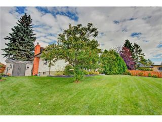 Photo 13: 545 RUNDLEVILLE Place NE in Calgary: Rundle House for sale : MLS®# C4079787