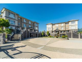 """Photo 4: A116 33755 7TH Avenue in Mission: Mission BC Condo for sale in """"THE MEWS"""" : MLS®# R2508511"""