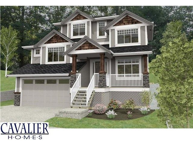 Main Photo: 13055 253A Street in Maple Ridge: Websters Corners House for sale : MLS®# V1079279