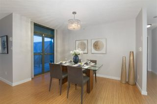 Photo 8: 604 1128 QUEBEC STREET in Vancouver: Mount Pleasant VE Condo for sale (Vancouver East)  : MLS®# R2171063