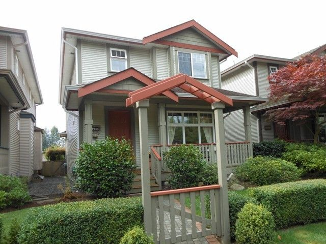 "Main Photo: 12934 16TH Avenue in Surrey: Crescent Bch Ocean Pk. House for sale in ""Ocean Park"" (South Surrey White Rock)  : MLS®# F1320598"