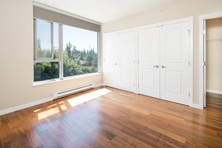 """Photo 13: 205 2688 WEST Mall in Vancouver: University VW Condo for sale in """"PROMONTORY"""" (Vancouver West)  : MLS®# R2095539"""