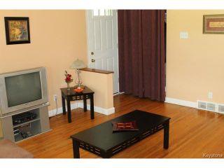 Photo 6: 938 Polson Avenue in WINNIPEG: North End Residential for sale (North West Winnipeg)  : MLS®# 1415517