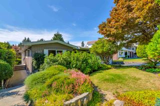 Main Photo: 2231 DAUPHIN Place in Burnaby: Parkcrest House for sale (Burnaby North)  : MLS®# R2489300