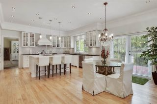 Photo 11: 1249 CHARTWELL Place in West Vancouver: Chartwell House for sale : MLS®# R2625346