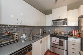 """Photo 10: 901 175 W 1ST Street in North Vancouver: Lower Lonsdale Condo for sale in """"TIME"""" : MLS®# R2480816"""