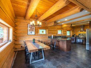 Photo 24: 5980 HEFFLEY-LOUIS CREEK Road in Kamloops: Heffley House for sale : MLS®# 160771