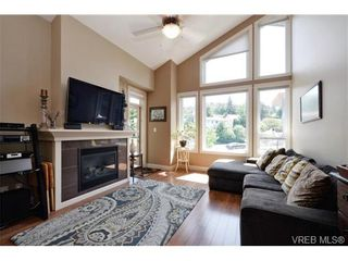 Photo 2: 405 3226 Jacklin Rd in VICTORIA: La Walfred Condo for sale (Langford)  : MLS®# 731505