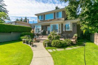 Photo 5: 3886 W 33RD Avenue in Vancouver: Dunbar House for sale (Vancouver West)  : MLS®# R2187588