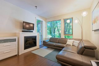 """Photo 7: 212 119 W 22ND Street in North Vancouver: Central Lonsdale Condo for sale in """"Anderson Walk by Polygon"""" : MLS®# R2412943"""
