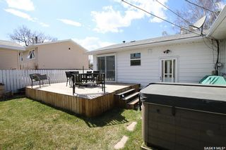 Photo 20: 621 2nd Avenue Southeast in Swift Current: South East SC Residential for sale : MLS®# SK771633