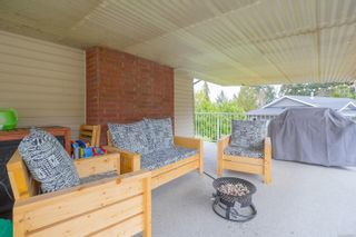 Photo 36: 4685 George Rd in : Du Cowichan Bay House for sale (Duncan)  : MLS®# 869461