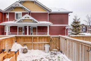 Photo 31: 208 2400 Ravenswood View SE: Airdrie Row/Townhouse for sale : MLS®# A1067702