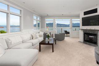 Photo 12: 3197 POINT GREY Road in Vancouver: Kitsilano House for sale (Vancouver West)  : MLS®# R2560613