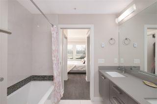 Photo 15: 406 2858 W 4TH AVENUE in Vancouver: Kitsilano Condo for sale (Vancouver West)  : MLS®# R2535002