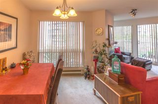 Photo 9: 302B 1210 QUAYSIDE DRIVE in New Westminster: Quay Condo for sale : MLS®# R2525186