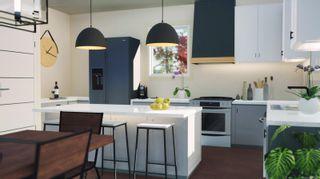 Photo 6: 1365 Zephyr Pl in : CV Comox (Town of) House for sale (Comox Valley)  : MLS®# 874862